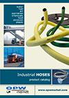 Индустриални маркучи за хранителна, химическа, петролна, строителна и др. промишлености.